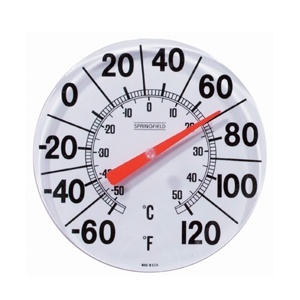 Tylor Precision Prod. Dial Thermometer