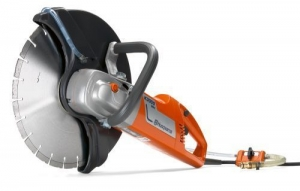 Husqvarna Electric Cut Off Saw