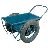 Concrete Cart