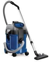 Clarke Attix 50AS/E, Wet/Dry Vac