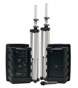 Liberty Portable Platinum Sound System