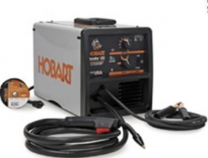 Hobart Wire Feed Welder