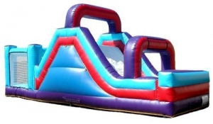 Inflatable Bounce , 3 in 1 Combo