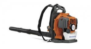 Husqvarna Back-Pack Leaf Blower