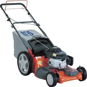 Husqvarna Walk Behind Gas Mower