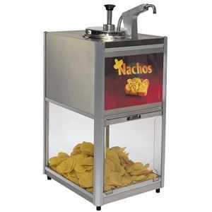 Concessions Nacho Machine