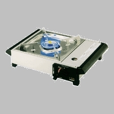 Single Table Top Stove Burner