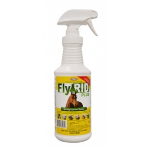 FlyRID® Plus Spray 1qt.