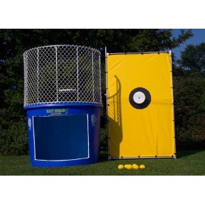 Twister Display's Dunk Tank