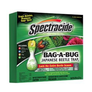 Spectracide Japanese Beetle Trap