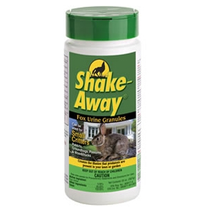 Shake-Away Critter Repellent Granules