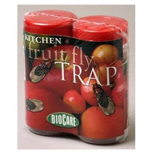Biocare Fruit Fly Traps and Lures
