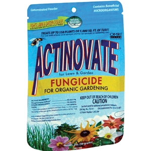 Natural Industries Actinovate