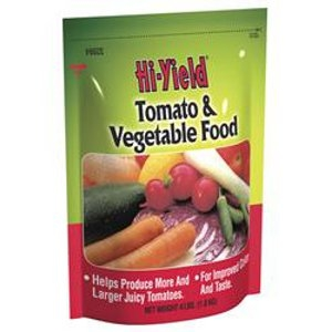 Tomato & Vegetable Food 4-10-6