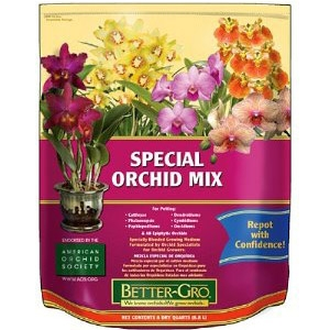 Better Gro Special Orchid Mix