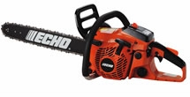Echo Chainsaw, 20