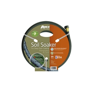 Teknor Soil Soaker Hose 25 ft