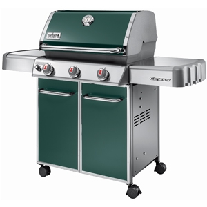 Weber Genesis Ep-310 Gas Grill