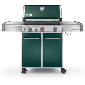 Weber Genesis Ep-330 Gas Grill