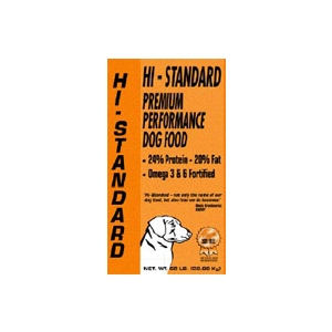 Hi-Standard Adult Dog Food