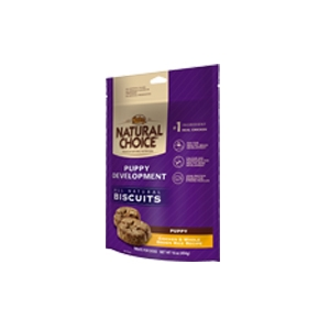 Nutro Natural Choice Puppy Biscuits