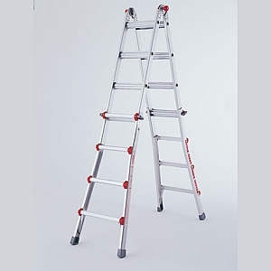 Little Giant Step Ladder 5'-9'