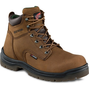 Red Wing 435 Men's 6-inch Work Boot
