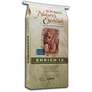 Nature's Essentials® Enrich 12® Supplement