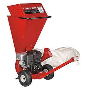 Troy-Bilt CS 4265 Chipper Shredder
