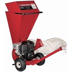 Troy-Bilt CS 4325 Chipper Shredder