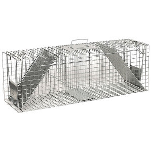 Havahart® Large 2-Door Trap