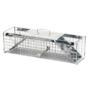 Havahart® Medium 2-Door Trap