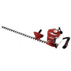 Little WonderGas Hedge Trimmer