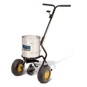 Spyker 40lb. Push Spreader