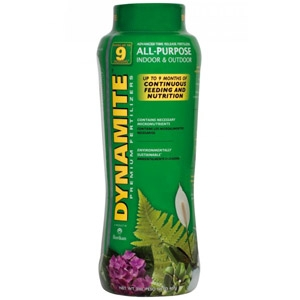 Dynamite® All-Purpose Plant Food