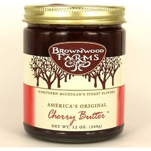 Brownwood Farms America's Original Cherry Butter