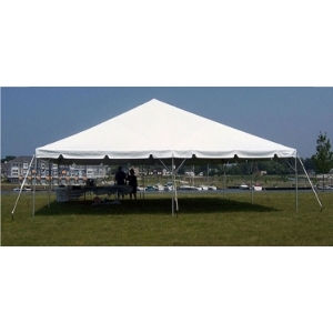 30'x40' Frame Tent
