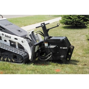 Vibratory Plow Attachment