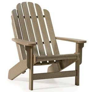 Breezesta Adirondack Shoreline Chair