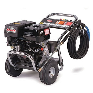Shark DG Series 3500 PSI Cold Water Pressure Washer