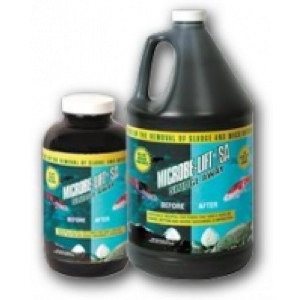 Eco Labs (MICROBE-LIFT) Sludge-Away