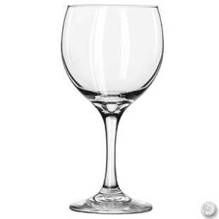 Libbey Glassware, 8Oz Wine Glass
