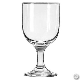 10.5 oz Water Goblet