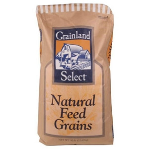 Grainland Select® Cracked Corn