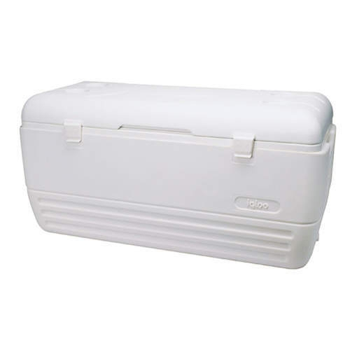 150 QT WHITE COOLER