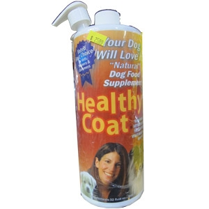 HealthyCoat® for Dogs