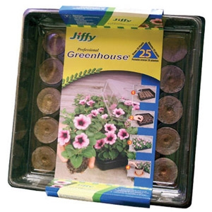 Jiffy Professional Greenhouse