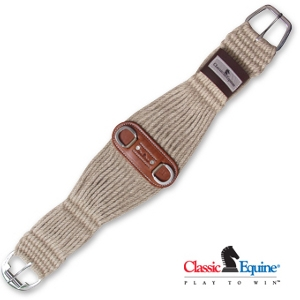 Equibrand Classic® Equine Rope Cinches