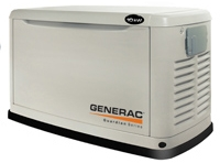 Generac Guardian Series 10 KW