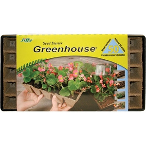 Seed Starter Greenhouse 50